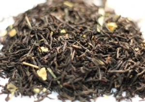 Czarna Earl Grey Lemon (50 gr)