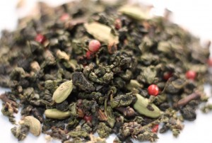 Oolong Chai (50 gr)